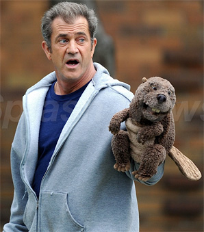 Mel Gibson in The Beaver