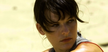 First Look: Milla Jovovich in Twohy's A Perfect Getaway
