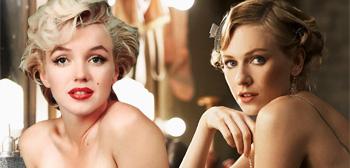 Marilyn Monroe & Naomi Watts