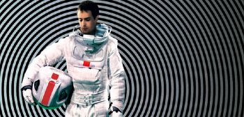 Duncan Jones' Moon Sci-Fi Also Gets a Brilliant Poster