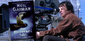 Neil Jordan to Adapt Neil Gaiman's The Graveyard Book