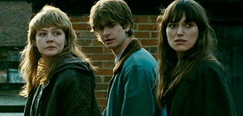 Never Let Me Go Trailer