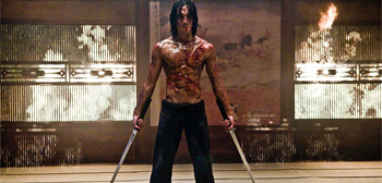 Ninja Assassin Trailer