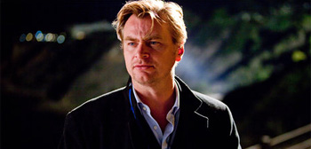 Chris Nolan