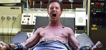 Edward Norton as Hulk