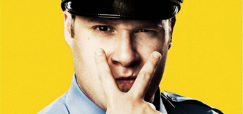 Two Hilarious New Observe and Report Posters Hit Hard