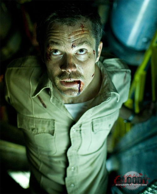 Timothy Olyphant in The Crazies