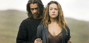 Colin Farrell's Ondine Review
