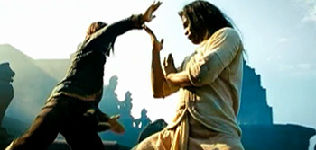 Ong Bak 3 Trailer