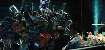 Transformers: Revenge of the Fallen TV Spots