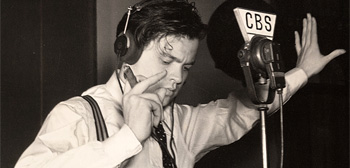 Orson Welles' War of the Worlds