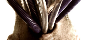 Crazy Teaser Poster for Pandorum