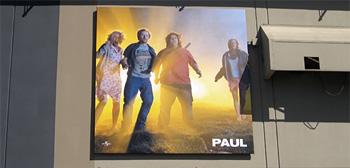 Paul Promo Art