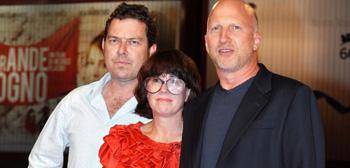 Joe Penhall - John Hillcoat - Venice Film Festival