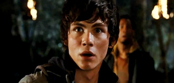 Percy Jackson & the Olympians Trailer