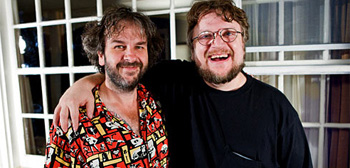 Guillermo del Toro / Peter Jackson