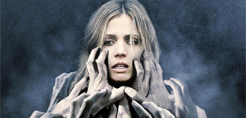 Charisma Carpenter in Psychosis