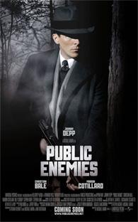 Public Enemies - Christian Bale