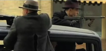 Public Enemies Second Trailer