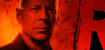 Bruce Willis in RED