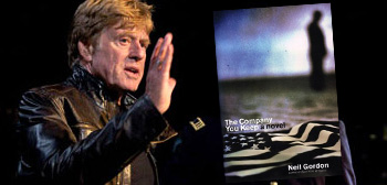 Robert Redford directing The Conspirator
