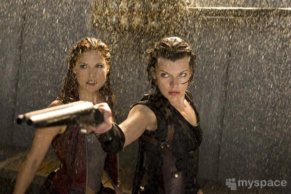 Resident Evil: Afterlife Photo