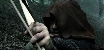 Robin Hood Behind-the-Scenes