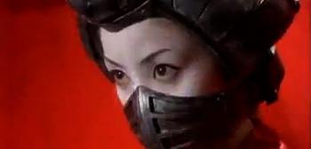 RoboGeisha Trailer