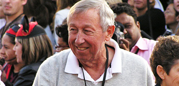 Roy E. Disney