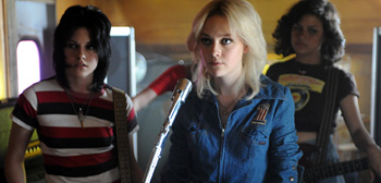 The Runaways Trailer