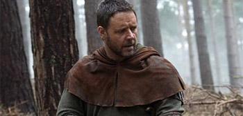 First Look: Russell Crowe as Robin Hood