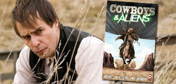 Sam Rockwell / Cowboys & Aliens