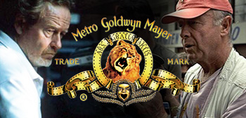 Ridley Scott / Tony Scott / MGM