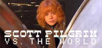Kim Pine in Scott Pilgrim