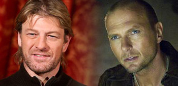 Luke Goss & Sean Bean