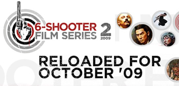 Six Shooter Film Series V2