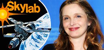 Skylab / Julie Delpy