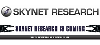 Skynet Research