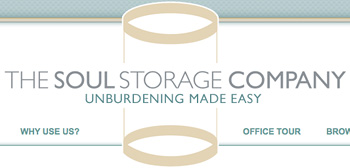 The Soul Storage Company