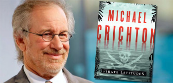 Steven Spielberg - Pirate Latitudes