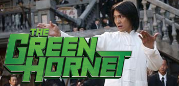 Stephen Chow - Green Hornet