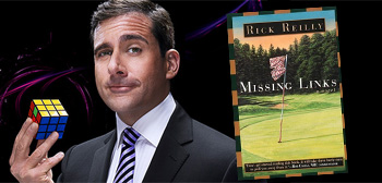 Steve Carell On Par For Rick Reilly Golf Comedy Missing