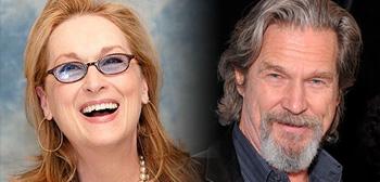 Jeff Bridges & Meryl Streep