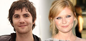 Jim Sturgess & Kirsten Dunst Cast in Sci-Fi Film Upside ...