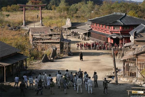 Sukiyaki Western Django