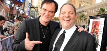 Quentin Tarantino / Harvey Weinstein