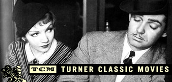 Turner Classic Movies - It Happened One Night