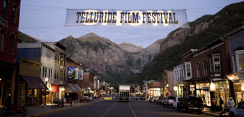Telluride Film Festival