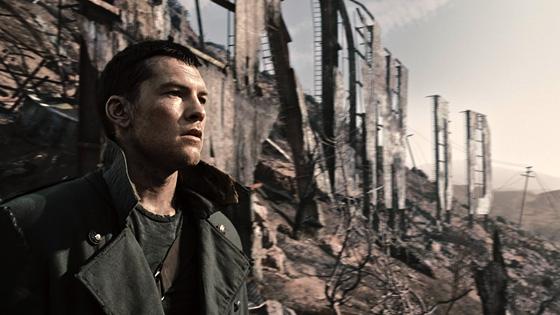 Terminator Salvation Photos