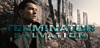 Two Brand New Photos from Terminator Salvation